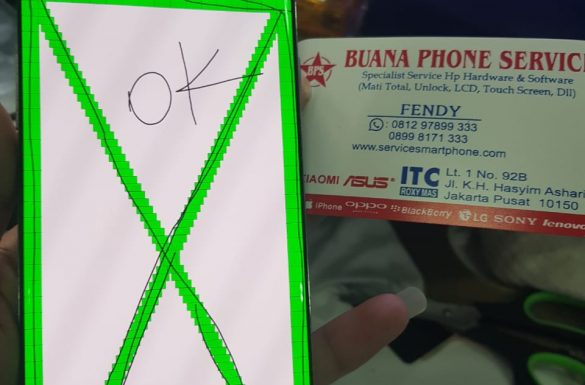 SERVICE GANTI KACA BUANA PHONE SERVICE