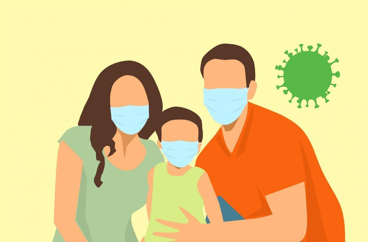 Anda takut Keluar Rumah karena Pandemi Covid-19 ?