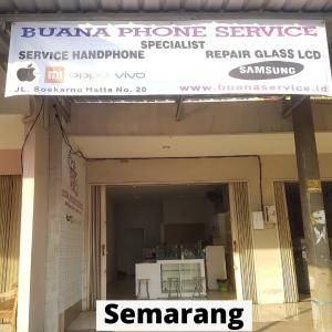 Ganti Kaca Hp Semarang